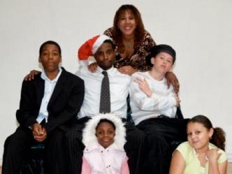 The Caroll Family